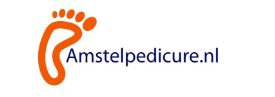Amstelpedicure.nl is online!
